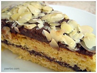Kugler-cake