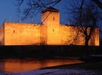 Castle of Gyula