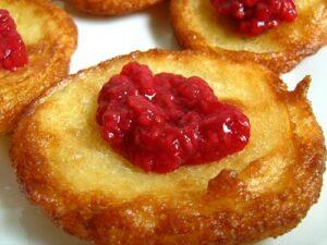 Czech donut