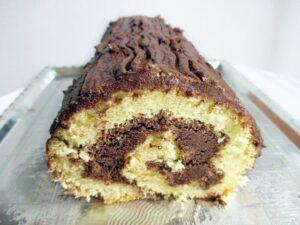 Log cake / Fatörzs