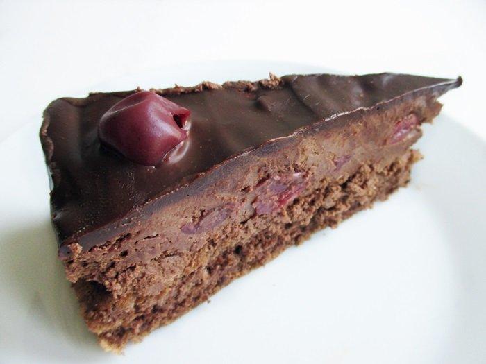 Goosefoot cake / Lúdláb torta