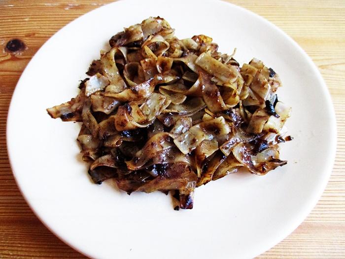 Mocskos tészta - Dirty noodles