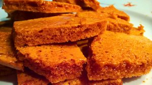 Törökméz - Honeycomb toffee
