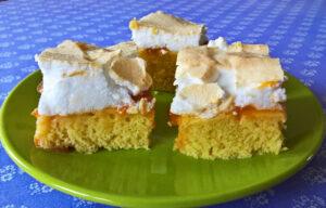 Női szeszély / Women's whim cake